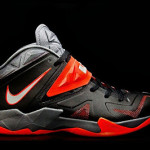 Nike Zoom Soldier VII – Miami Heat Away – Available Now