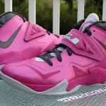 Nike Zoom LeBron Soldier VII – Kay Yow / Think Pink