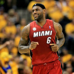 LeBron James Tops Worldwide & Domestic NBA Jersey Sales