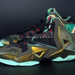 LEBRON 11 Breakdown: Yes, it's True to Size & Yes, it's the Lightest LBJ Sig!