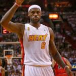 "King James Debuts ""Ring Ceremony"" LeBron XI in Season Opener"
