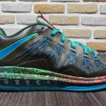 "Nike Air Max LeBron X Low ""Swamp Thing"" Release Date"