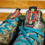 "Release Reminder: Nike Air Max LeBron X Low ""Swamp Thing"""