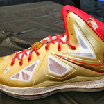 "Detailed Look at Nike LeBron X ""Ring Ceremony"" PE"