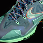 Akron vs. Miami Nike LeBron XI – New Photos