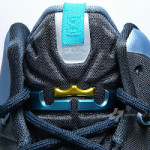 Beauty Shots // Nike LeBron XI (11) Armory & Gamma Blue