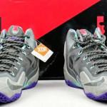 Nike Drops LEBRON 11 Terracotta Warrior in China