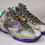 Nike LeBron XI (11) Terracotta Warrior Available on eBay