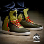 "A Look at Nike LeBron XI NSW Lifestyle ""King of Miami"""