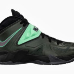 New LeBron Nike Zoom Soldier VII Green Glow – Available Now