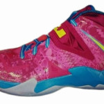 Nike Soldier VII Hyper Fuschia / Tour Yellow Drops Next Month