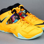 """Nike Soldier VII """"Coconut Groove"""" aka Pop-Art available at Eastbay"""