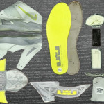 Sneaker Anatomy: Nike Zoom Soldier VII Gets Torn in Pieces