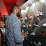 Nike Basketball & LeBron James 11|11 Experience Event Photos