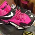 First Look at, probably, Nike Zoom Soldier VIII (8)