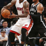 James Brings Back the LEBRON X, Again, in Loss to Brooklyn Nets