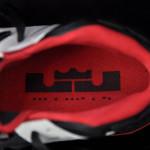 "The Showcase: Nike Zoom Soldier 7 ""Miami Heat"" Home"