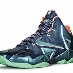 "Nike LeBron 11 ""Akron vs. Miami"" Confirmation & Official Photos"