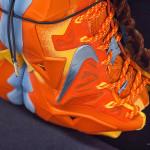 Nike LeBron XI (11) Forging Iron U.S. Release Date