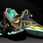 Nike LeBron XI (11) Performance Review by Nightwing2303