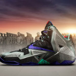 Release Reminder: LeBron XI Terracotta Warrior Drops Tomorrow!