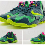 Kids' Nike LeBron XI – GS, PS & Toddler – Available Now