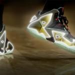 Nike Basketball Highlights LeBron 11 Key Performance Aspects