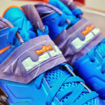 "Where Are Galaxy Soldiers At? Nike Soldier VII ""Galaxy"" is M.I.A."