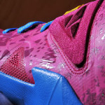 "Release Reminder: Nike Zoom Soldier VII ""Bronny & Bryce"""