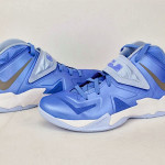 Nike Soldier VII TB University Blue / Metallic Silver