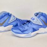 Nike Soldier VII TB University Blue / Metallic Silver