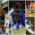Duke, Michigan & Kentucky Showcase Nike LeBron XI PEs