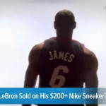 Wall Street Journal & ESPN Report Nike Redefining LeBron 11 for LBJ