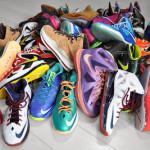 Happy Birthday, LeBron! Nike LeBron X Appreciation Post.