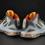 First Look at Nike Ambassador VI (6) Laser Orange