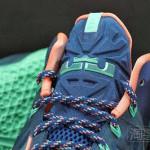"""Release Reminder: """"Akron vs. Miami"""" Nike LeBron XI (11)"""