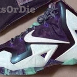 Leaked: Nike LeBron XI (11) All-Star Game Edition