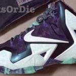 Leaked: Nike LeBron XI (11) All-Star Game Edition
