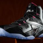 "Release Reminder: Nike LeBron XI (11) ""Miami Nights"""