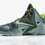 Upcoming Nike LeBron XI (11) Dunkman Release Information