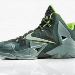 Upcoming Nike LeBron XI (11) Dunkman Release Information