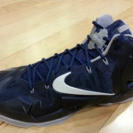 Akron Zips Join Nike LeBron 11 Player Edition Forces