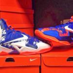 Nike LeBron 11 – Florida Gators – Home & Away PEs