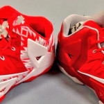 Ohio State Basketball Also Receives LeBron 11 Home & Away PEs