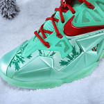 Nike Unveils KD 6, Kobe 8, and LeBron 11 Christmas Pack