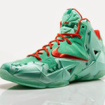 Release Reminder: Nike LeBron 11 Christmas Pack