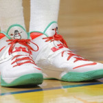 @PG30_MIA & @Money23Green Showcase Two Different Soldier VII Xmas PEs