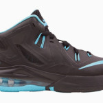 First Look at Nike Ambassador 6 Gamma Blue (615821-001)