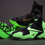 NOLA Gumbo League Collection Including Nike LeBron 11 All-Star