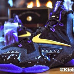 "New Pics // Upcoming ""Black History Month"" Nike LeBron 11"